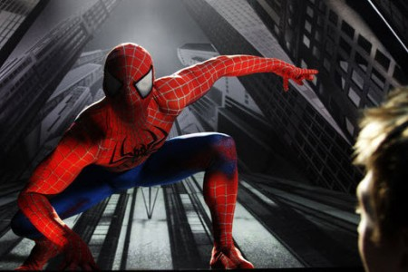 Spider-Man musical is having issues