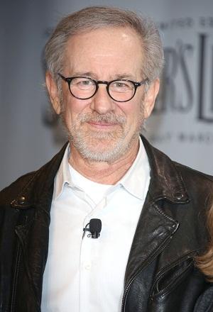 Spielberg to complete Kubrick's Napoleon