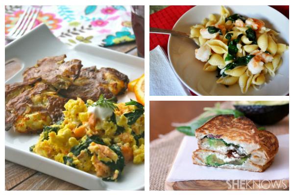 Spinach recipes | Sheknows.com