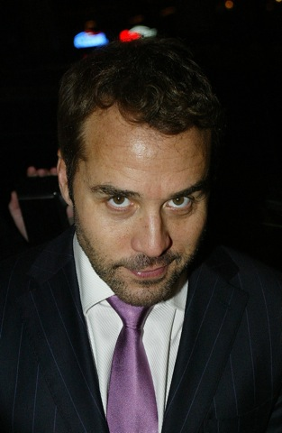 Jeremy Piven has mercury poisoning