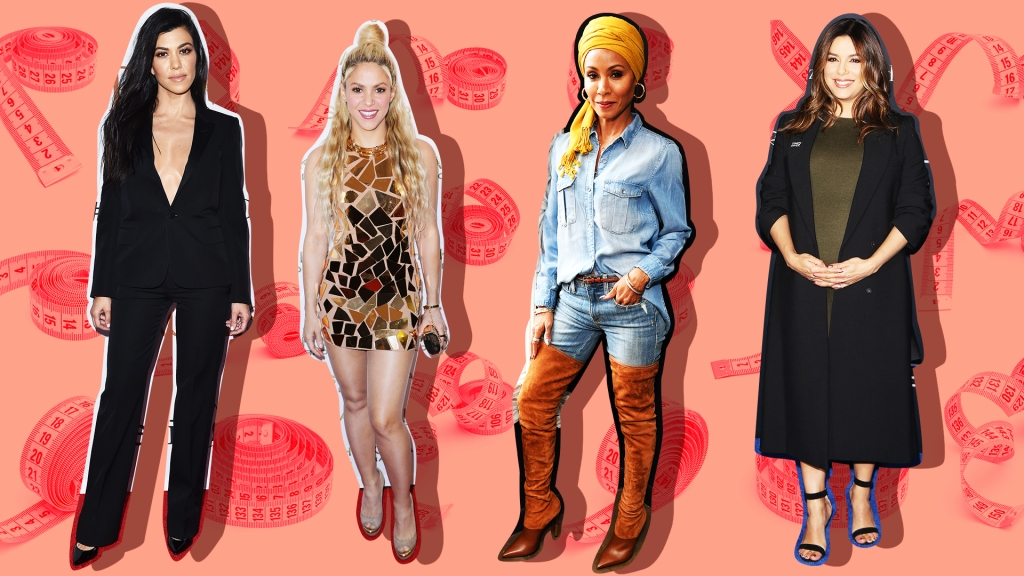 Short Celebrity Women Who Are 5 Feet  2 Inches Tall Or Under  U2013 Sheknows