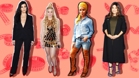 25 Short Celebrity Women Who Are