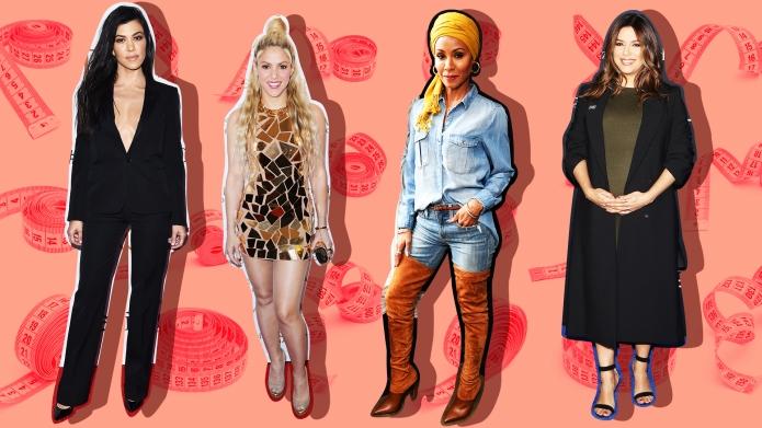Kourtney Kardashian lady Gaga Cynthia Erivo