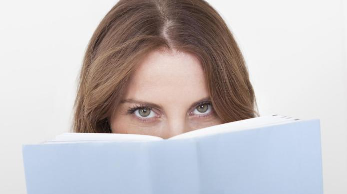 12 Must-read erotic novels: One for