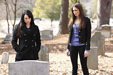The Vampire Diaries recap: Know Thy
