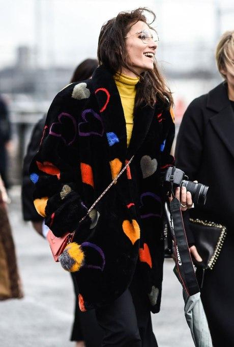 Ways To Wear A Turtleneck | Yellow Mellow