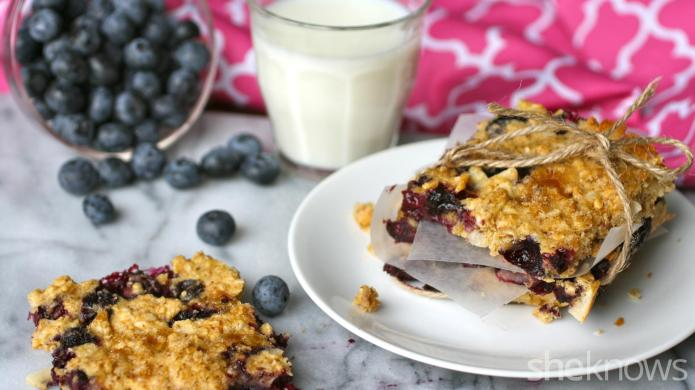 18 Gluten-free snacks that don't taste