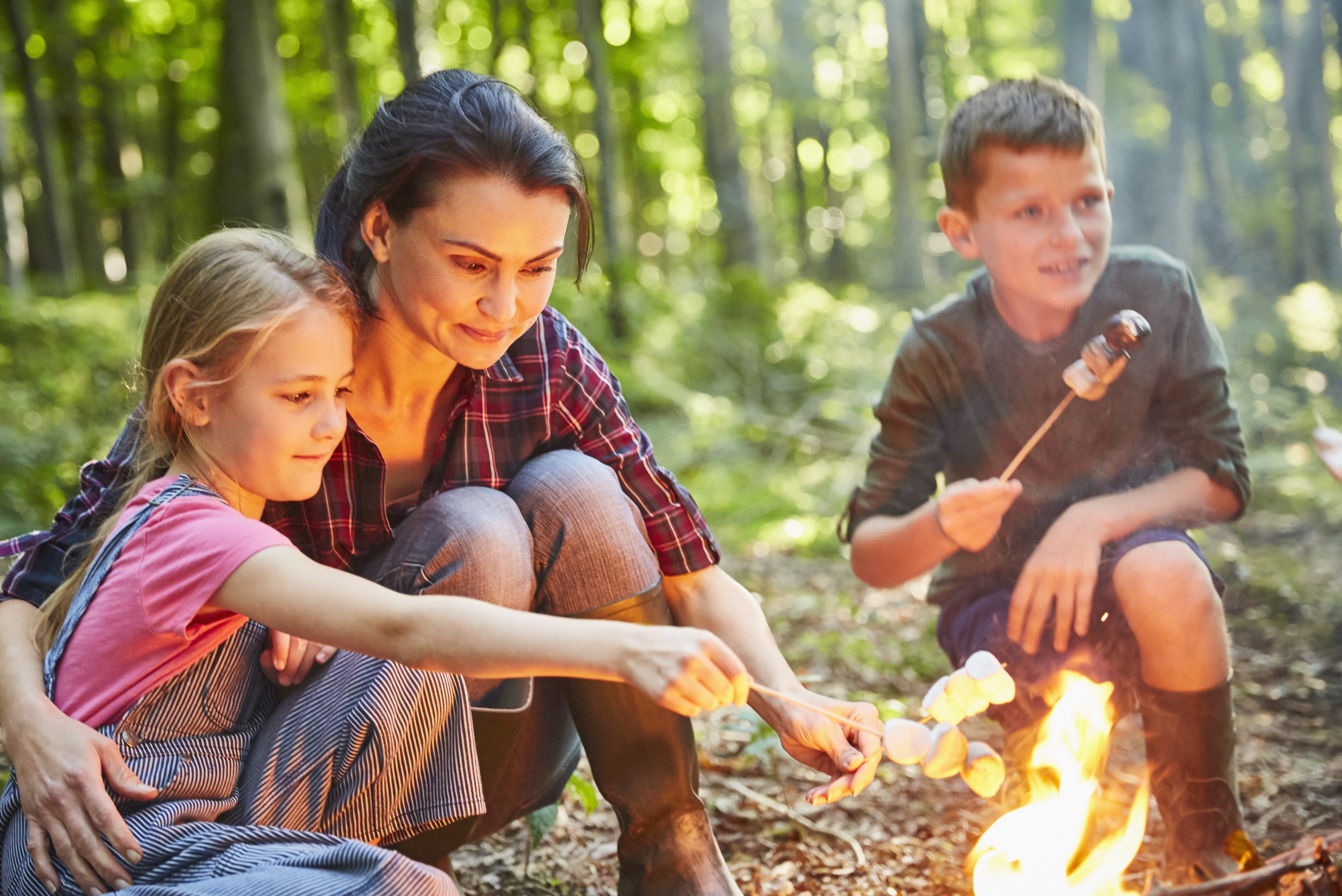 13 kid-friendly campfire stories with just a bite of fright – sheknows