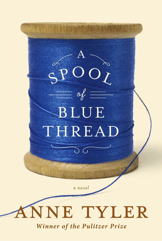 The Spool of Blue Thread