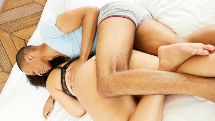 These Sex Facts Will Blow Your