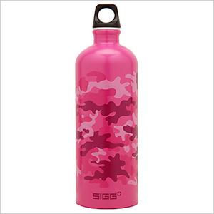 SIGG Urban Camo Pink Bottle
