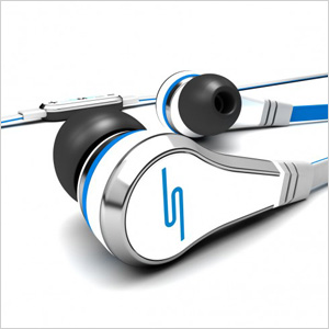 Street by 50 In-Ear Wired Headphones