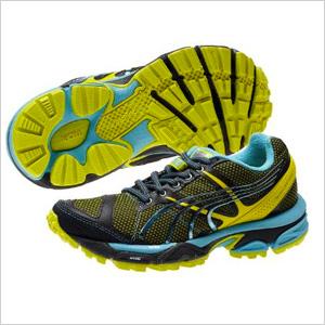 PUMA Complete NightFox TR Women's Trail Running Shoe