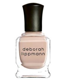 Deborah Lipman's Naked Nail Lacquer