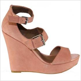Bonbons Febee sandals