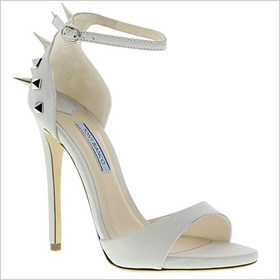 Agnes high heels (Tony Biano, $190)