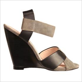 Rachelle heels (Saba, $229)