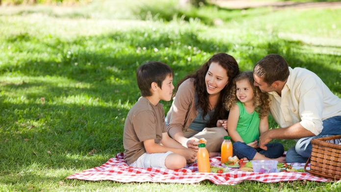Pack the perfect family picnic