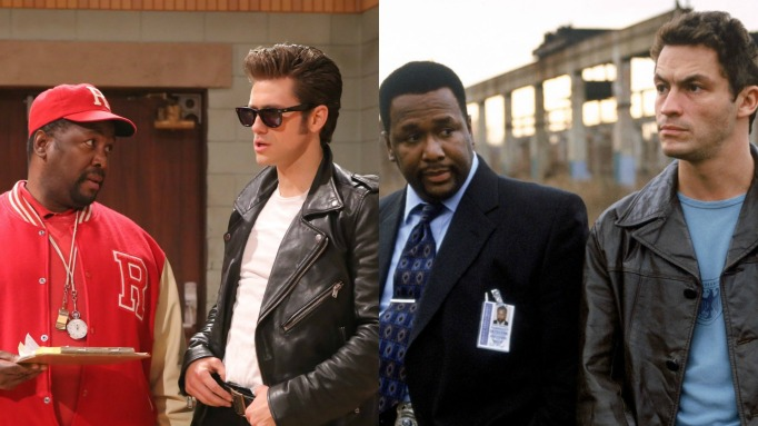 Wendell Pierce Grease Live