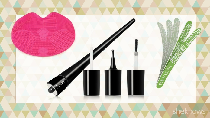 9 Beauty tools you'll never know