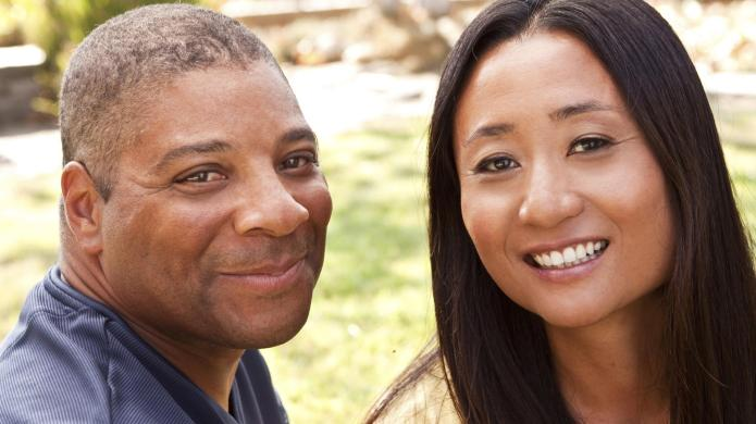 15 Reasons why interracial dating is