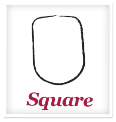 sqaure face, sunglasses for your face shape