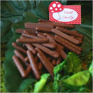 Chocolate twig snack | Sheknows.com