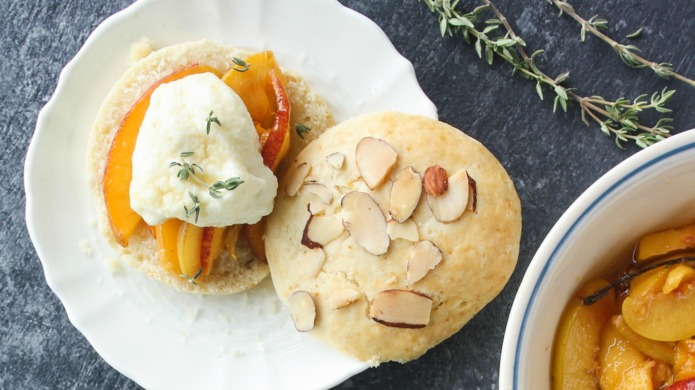 13 Peach Recipes to Try Before