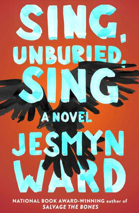 Hottest books to read Fall 2017: 'Sing, Unburied, Sing' by Jesmyn Ward