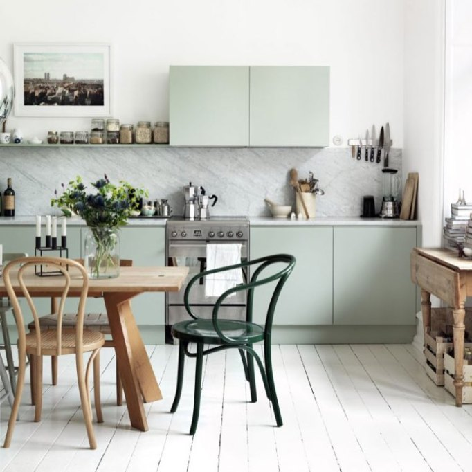 Your Dream Kitchen According to Your Zodiac Sign: Libra