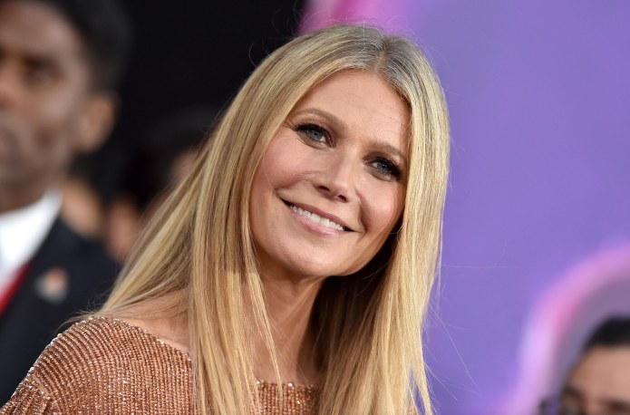 Gwyneth Paltrow Continues to Have the