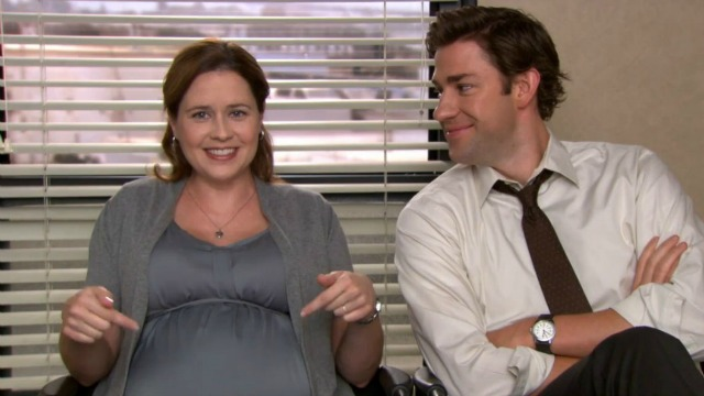 pregnant-stars-the-office