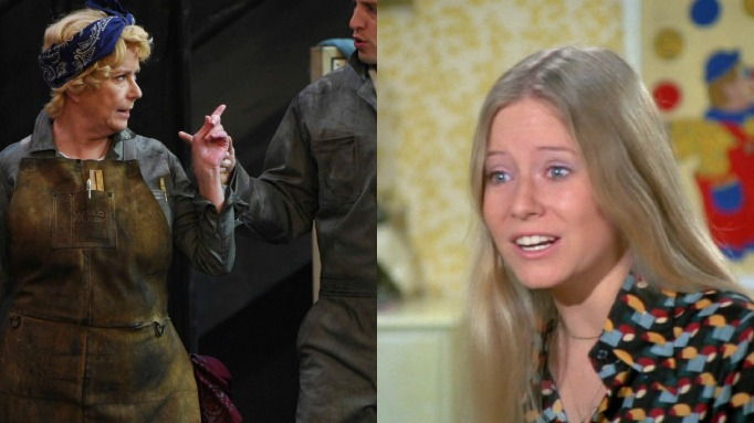 Eve Plumb Grease Live