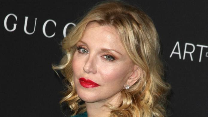 8 Bizarre Facts About Courtney Love's