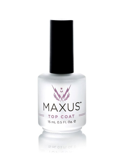 Nail Strengthening Products | Maxus Strengthening Base Coat