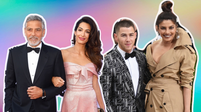 Celebrity Couples Who Got Engaged After