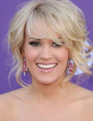 Carrie Underwood donates $1M to Oklahoma