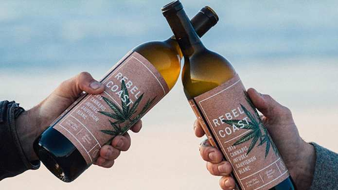 Marijuana Wine Is Actually a Thing