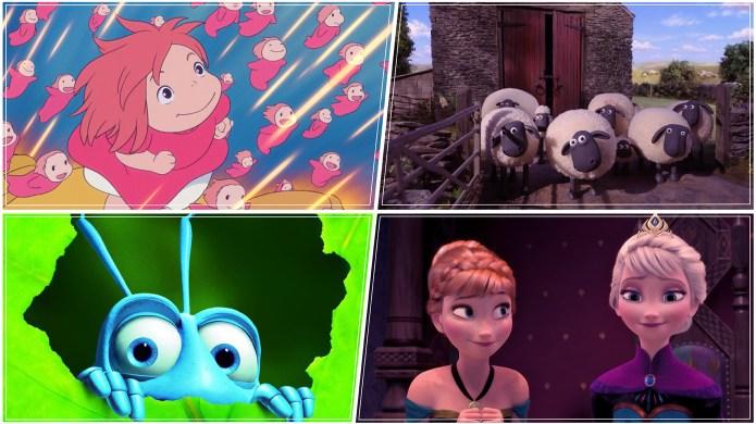 32 Movies Your Preschooler Will Love