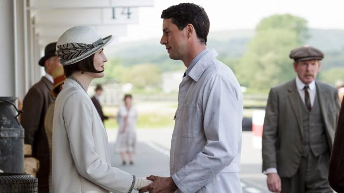 Downton Abbey Part Seven - Sunday,