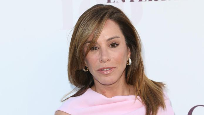 Melissa Rivers gives touching speech about