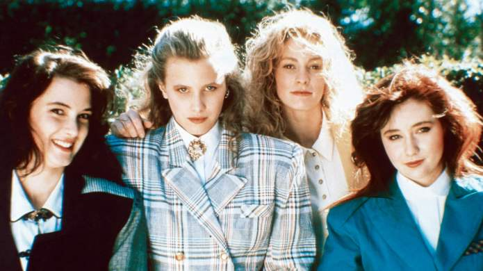 15 Crazy Facts About Heathers