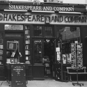 Shakespeare and Co.: How to sleep