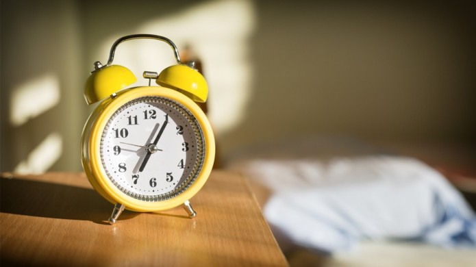 Daylight Saving Time: Because Being a
