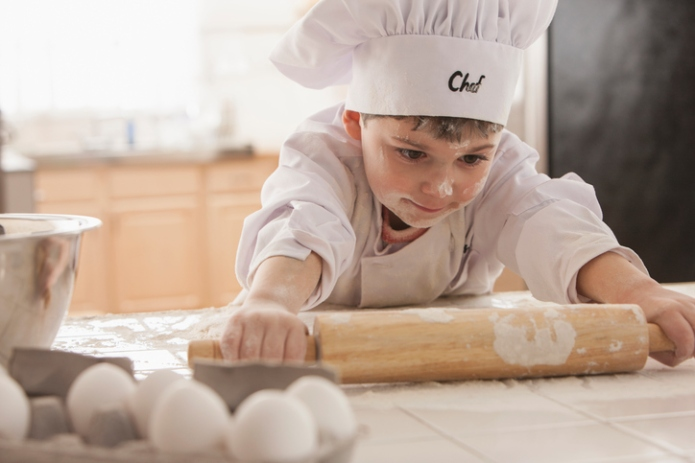 Holiday gifts for the aspiring chef