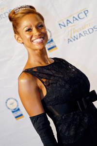Stacey Dash officially divorced from third husband