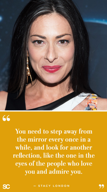 Stacy London quote