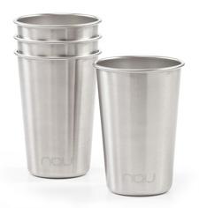 Nau stainless steel pint cup