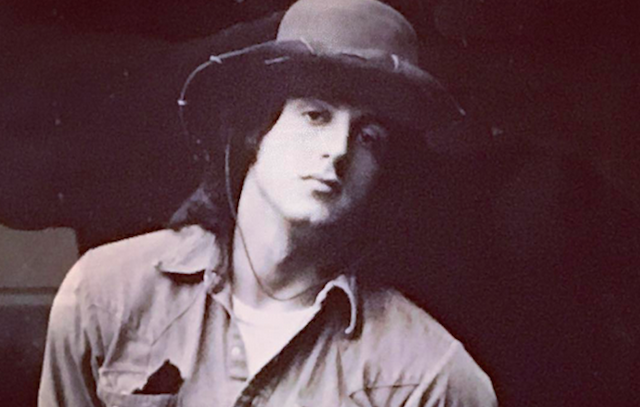 Sylvester Stallone young years