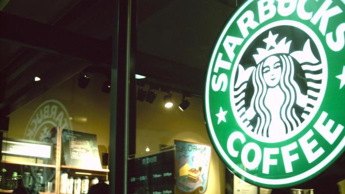 Your Starbucks coffee habit is about